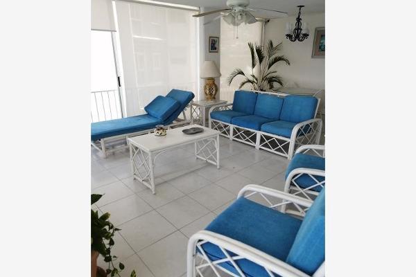 Foto de departamento en venta en  , costa azul, acapulco de juárez, guerrero, 8068052 No. 11