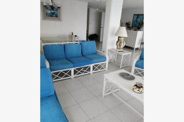 Foto de departamento en venta en  , costa azul, acapulco de juárez, guerrero, 8068052 No. 16