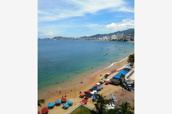 Foto de departamento en venta en  , costa azul, acapulco de juárez, guerrero, 8068052 No. 21