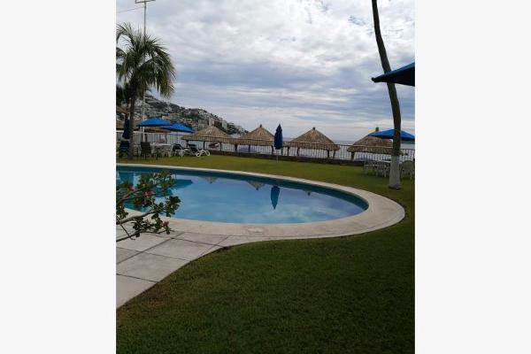 Foto de departamento en venta en  , costa azul, acapulco de juárez, guerrero, 8068052 No. 24