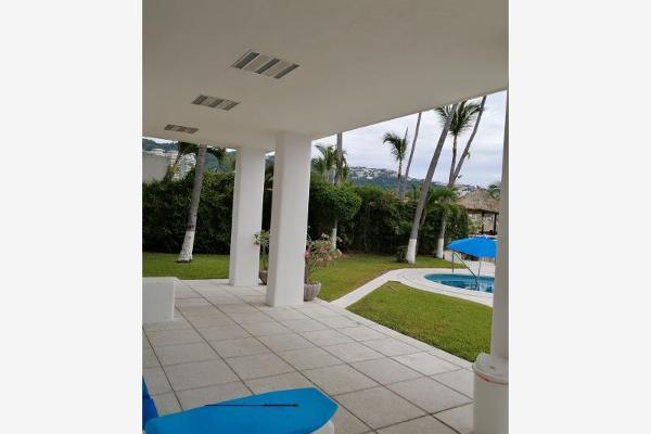 Foto de departamento en venta en  , costa azul, acapulco de juárez, guerrero, 8068052 No. 25
