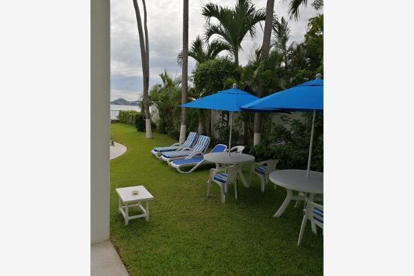 Foto de departamento en venta en  , costa azul, acapulco de juárez, guerrero, 8068052 No. 26