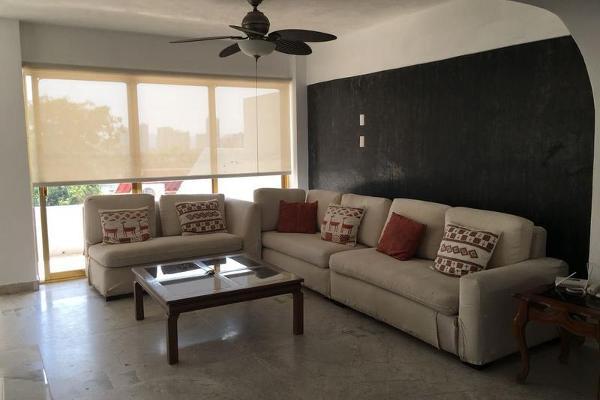 Foto de casa en venta en  , costa azul, acapulco de juárez, guerrero, 8102942 No. 01