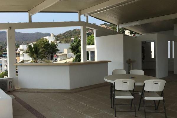 Foto de casa en venta en  , costa azul, acapulco de juárez, guerrero, 8102942 No. 10