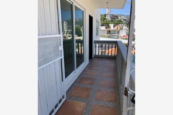 Foto de departamento en venta en  , costa azul, acapulco de juárez, guerrero, 8861996 No. 01