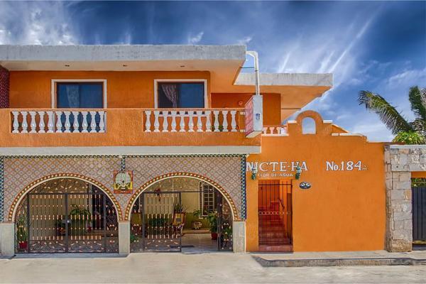Foto de edificio en venta en  , costa azul, progreso, yucatán, 18391391 No. 10