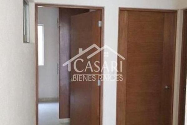 Foto de departamento en venta en  , progreso de castro centro, progreso, yucatán, 8064402 No. 08