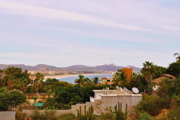 Foto de terreno habitacional en venta en costa azul q-2 predio el zalate , gringos hill, los cabos, baja california sur, 3466200 No. 01