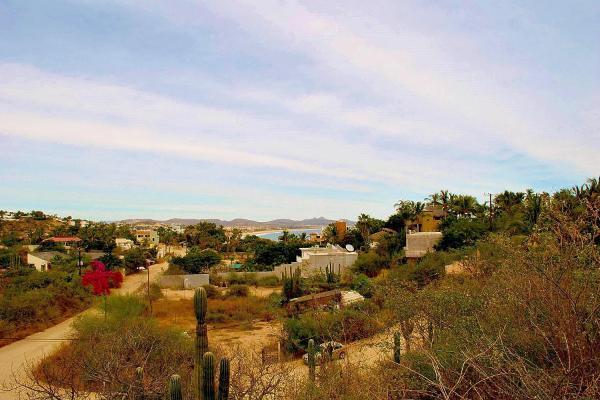 Foto de terreno habitacional en venta en costa azul q-2 predio el zalate , gringos hill, los cabos, baja california sur, 3466200 No. 02