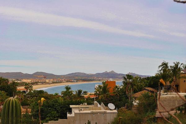 Foto de terreno habitacional en venta en costa azul q-2 predio el zalate , gringos hill, los cabos, baja california sur, 3466200 No. 03