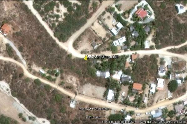 Foto de terreno habitacional en venta en costa azul q-2 predio el zalate , gringos hill, los cabos, baja california sur, 3466200 No. 04