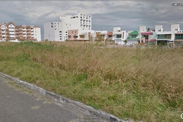 Foto de terreno habitacional en venta en  , costa de oro, boca del río, veracruz de ignacio de la llave, 3161053 No. 01