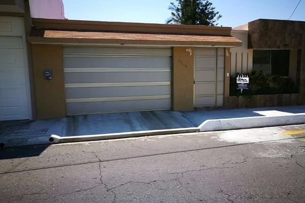 Foto de casa en venta en  , costa de oro, boca del río, veracruz de ignacio de la llave, 3426295 No. 01