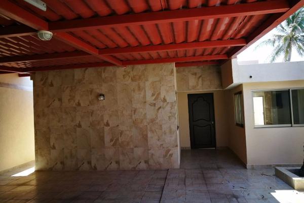Foto de casa en venta en  , costa de oro, boca del río, veracruz de ignacio de la llave, 3426295 No. 16