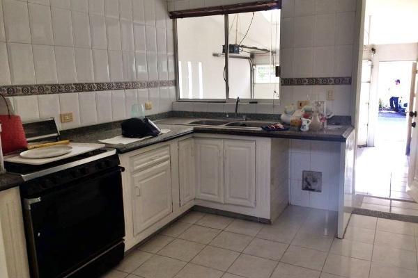 Foto de casa en venta en  , costa de oro, boca del río, veracruz de ignacio de la llave, 5665887 No. 07