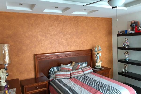 Foto de casa en venta en  , costa de oro, boca del río, veracruz de ignacio de la llave, 5666070 No. 04
