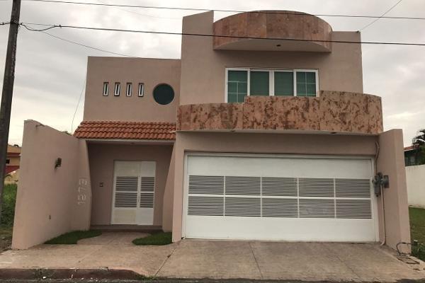 Foto de casa en venta en  , costa de oro, boca del río, veracruz de ignacio de la llave, 5670854 No. 02