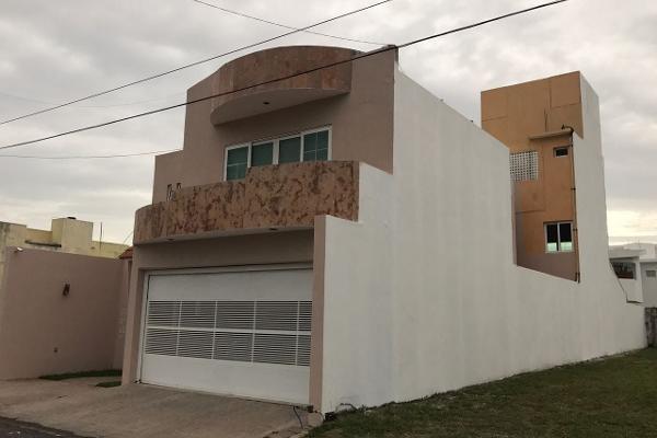 Foto de casa en venta en  , costa de oro, boca del río, veracruz de ignacio de la llave, 5670854 No. 03