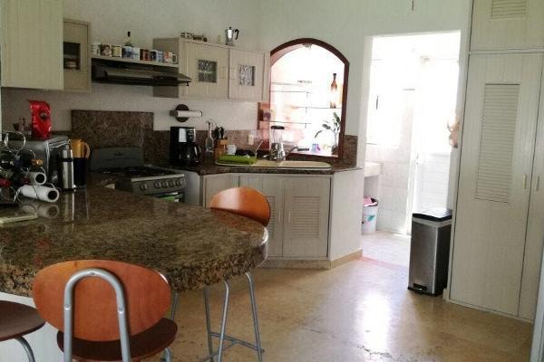 Foto de casa en venta en  , costa de oro, boca del río, veracruz de ignacio de la llave, 5670854 No. 21
