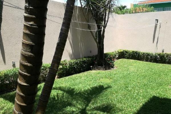 Foto de casa en venta en  , costa de oro, boca del río, veracruz de ignacio de la llave, 5670854 No. 23