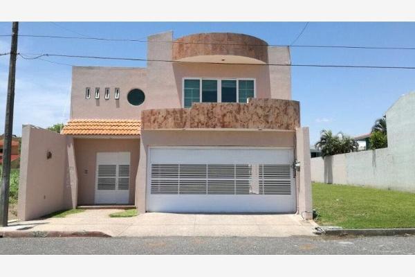 Foto de casa en venta en  , costa de oro, boca del río, veracruz de ignacio de la llave, 5814162 No. 01