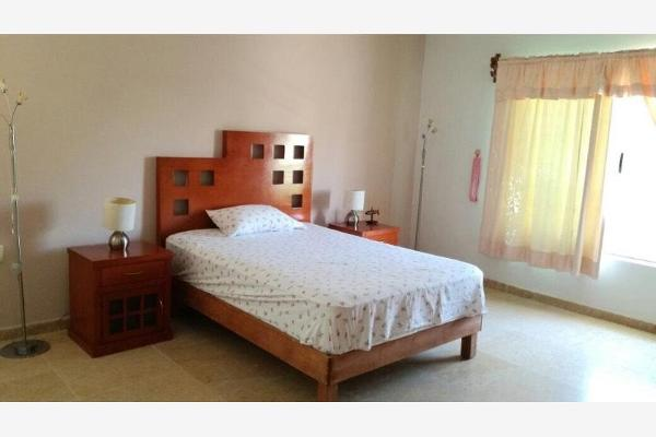Foto de casa en venta en  , costa de oro, boca del río, veracruz de ignacio de la llave, 5814162 No. 04