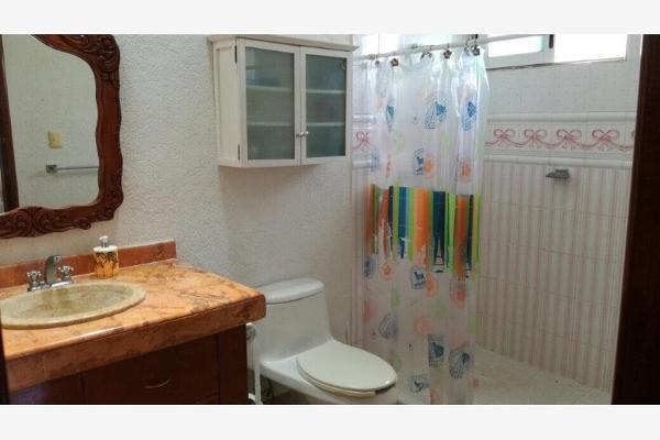 Foto de casa en venta en  , costa de oro, boca del río, veracruz de ignacio de la llave, 5814162 No. 05
