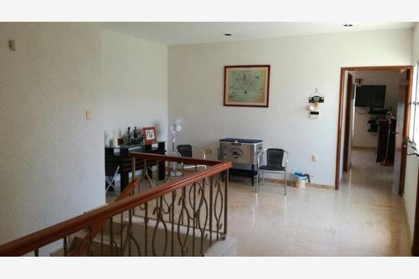 Foto de casa en venta en  , costa de oro, boca del río, veracruz de ignacio de la llave, 5814162 No. 06