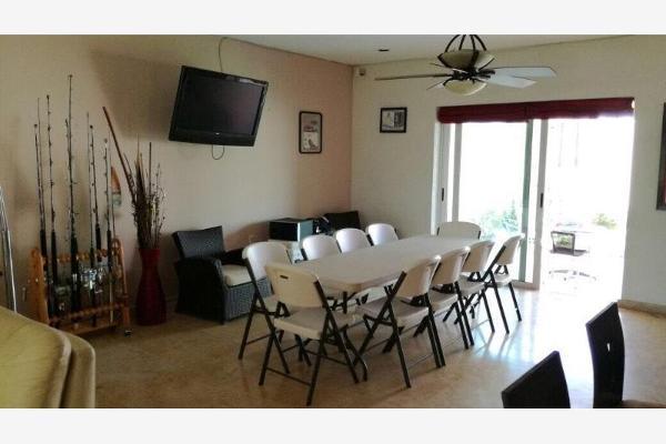 Foto de casa en venta en  , costa de oro, boca del río, veracruz de ignacio de la llave, 5814162 No. 09