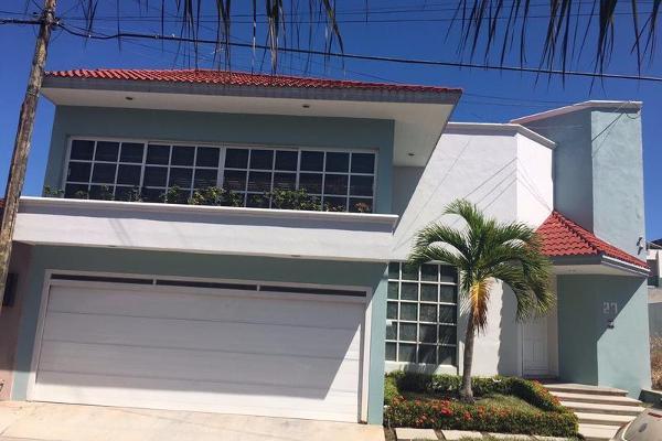 Foto de casa en venta en  , costa de oro, boca del río, veracruz de ignacio de la llave, 7218807 No. 01