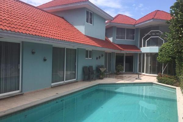 Foto de casa en venta en  , costa de oro, boca del río, veracruz de ignacio de la llave, 7218807 No. 02
