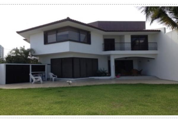 Foto de casa en venta en  , costa de oro, boca del río, veracruz de ignacio de la llave, 7241272 No. 01