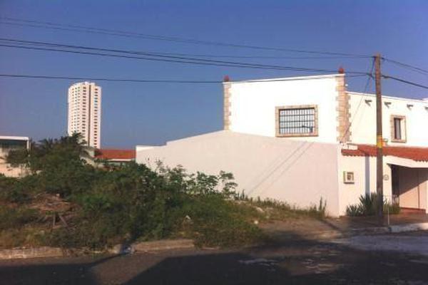 Foto de terreno habitacional en venta en  , costa de oro, boca del río, veracruz de ignacio de la llave, 8074192 No. 02