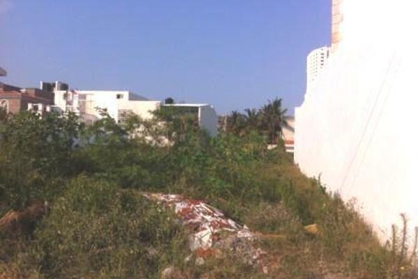 Foto de terreno habitacional en venta en  , costa de oro, boca del río, veracruz de ignacio de la llave, 8074192 No. 03