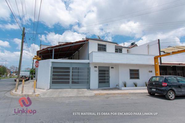 Foto de casa en venta en  , costa del sol sector 2, san nicolás de los garza, nuevo león, 20491916 No. 01
