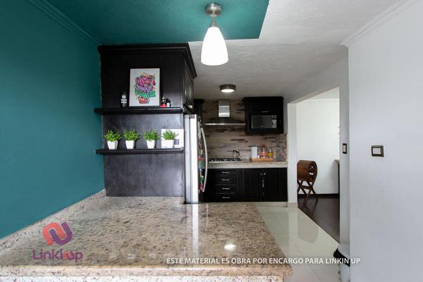 Foto de casa en venta en  , costa del sol sector 2, san nicolás de los garza, nuevo león, 20491916 No. 02