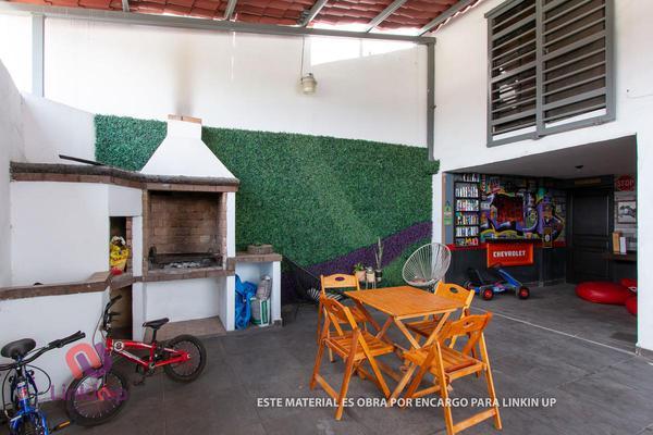 Foto de casa en venta en  , costa del sol sector 2, san nicolás de los garza, nuevo león, 20491916 No. 04