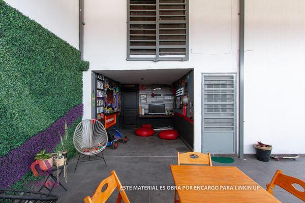 Foto de casa en venta en  , costa del sol sector 2, san nicolás de los garza, nuevo león, 20491916 No. 05