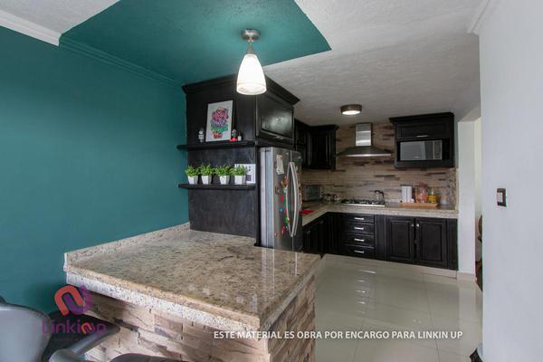 Foto de casa en venta en  , costa del sol sector 2, san nicolás de los garza, nuevo león, 20491916 No. 06
