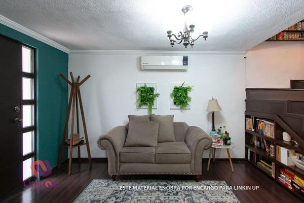 Foto de casa en venta en  , costa del sol sector 2, san nicolás de los garza, nuevo león, 20491916 No. 08
