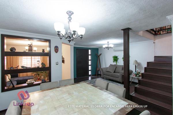 Foto de casa en venta en  , costa del sol sector 2, san nicolás de los garza, nuevo león, 20491916 No. 13