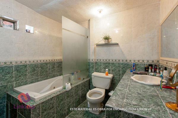 Foto de casa en venta en  , costa del sol sector 2, san nicolás de los garza, nuevo león, 0 No. 17