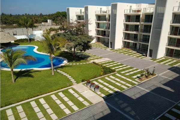 Foto de departamento en venta en  , costa dorada, acapulco de juárez, guerrero, 9305790 No. 02