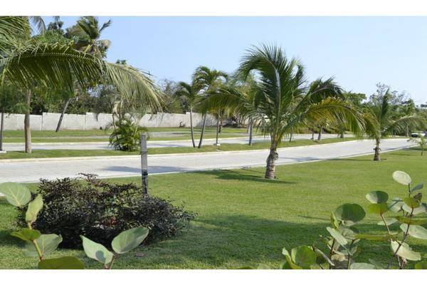 Foto de departamento en venta en  , costa dorada, acapulco de juárez, guerrero, 9305790 No. 14