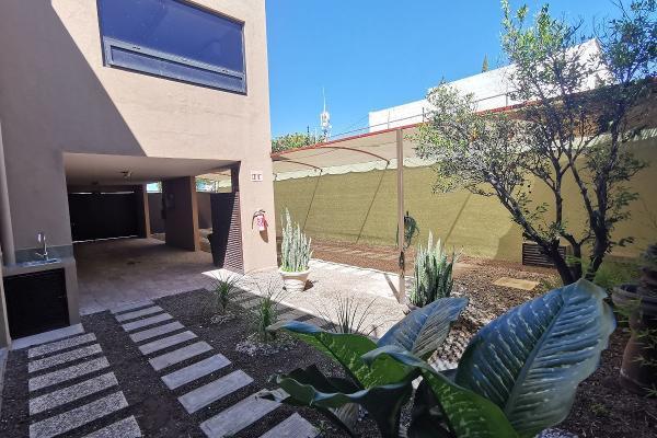 Foto de casa en venta en costa rica , lomas de querétaro, querétaro, querétaro, 14020687 No. 21