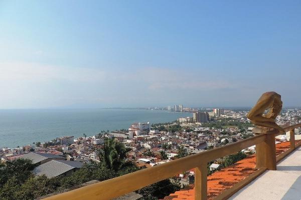Foto de departamento en renta en costa rica , puerto vallarta centro, puerto vallarta, jalisco, 2720392 No. 01