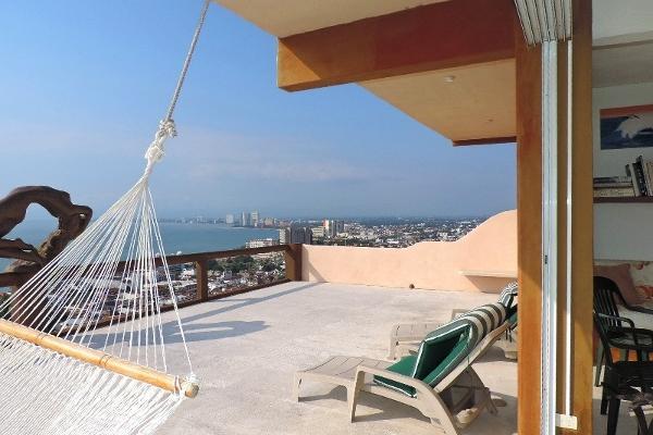 Foto de departamento en renta en costa rica , puerto vallarta centro, puerto vallarta, jalisco, 2720392 No. 07