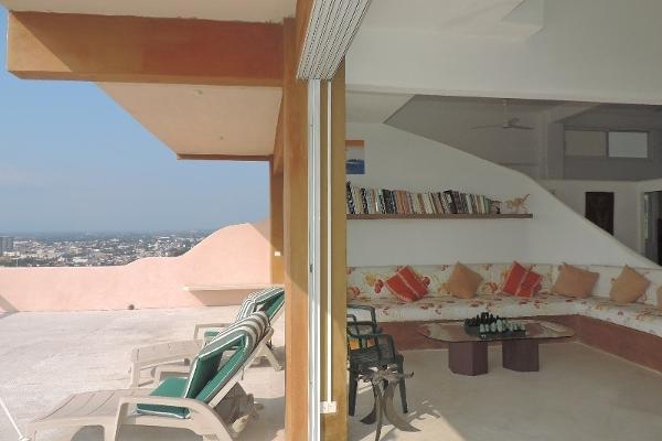 Foto de departamento en renta en costa rica , puerto vallarta centro, puerto vallarta, jalisco, 2720392 No. 09