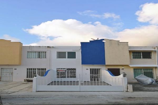 Foto de casa en venta en costa rica , supermanzana 57, benito juárez, quintana roo, 20269710 No. 01
