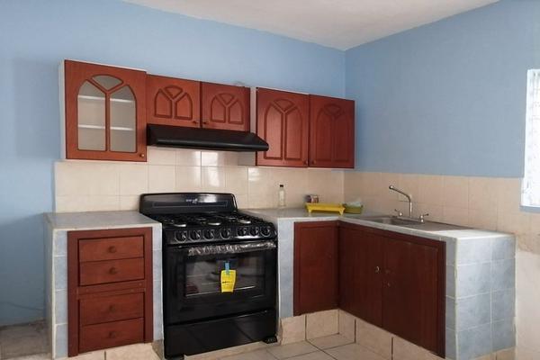 Foto de casa en venta en costa rica , supermanzana 57, benito juárez, quintana roo, 20269710 No. 03